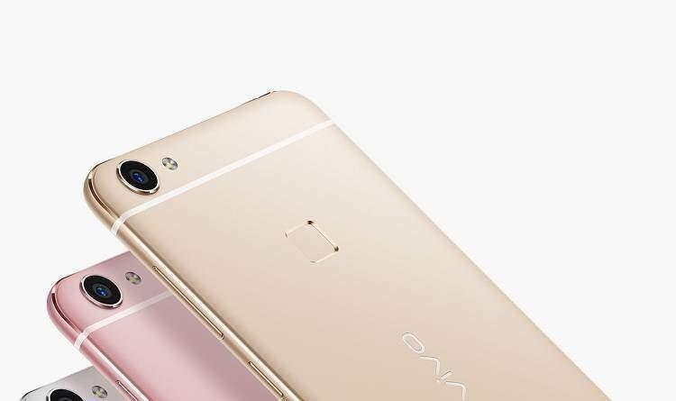 Vivo XPlay 5, super smartphone con 6GB di RAM