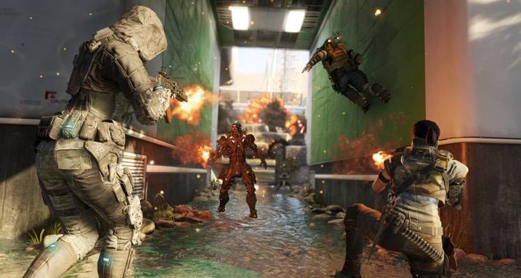 Call of Duty: Black Ops 3, Treyarch continuerà a supportarlo nel 2017