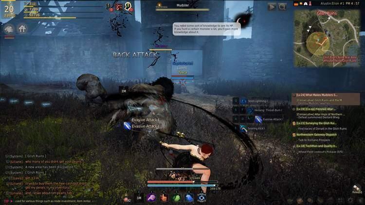 black desert online beta