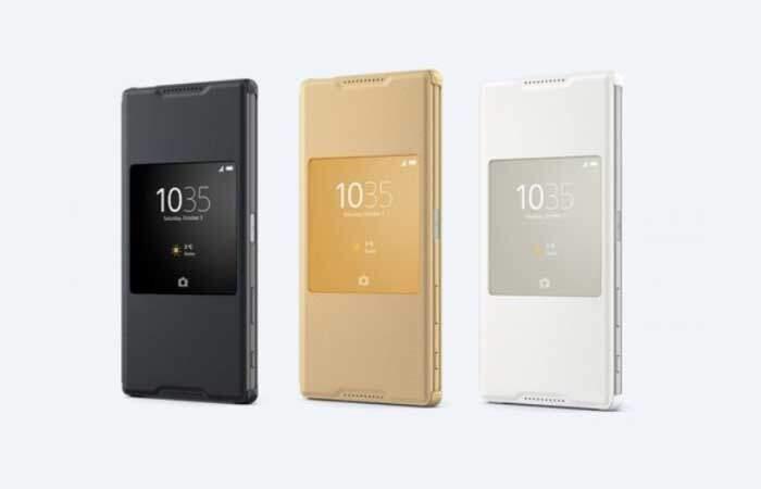 Le migliori custodie e cover Sony Xperia Z5