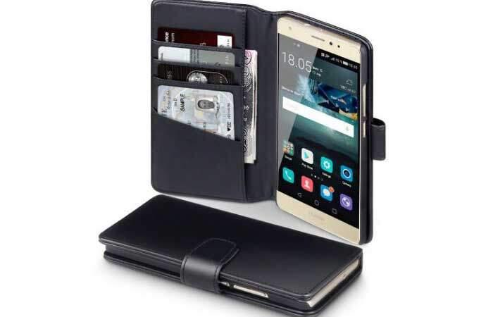 Le migliori custodie e cover Huawei Mate S