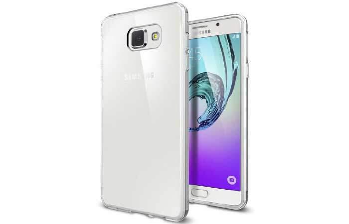 Le migliori custodie e cover Samsung Galaxy A7 (2016)