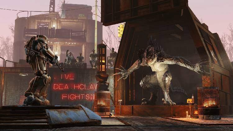 Fallout 4: il supporto per le mod arriva in aprile
