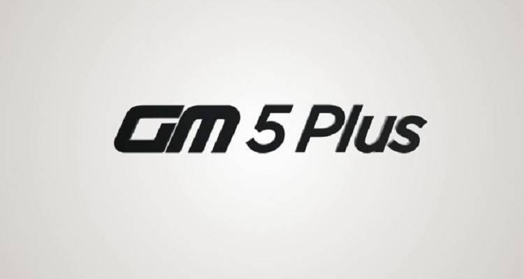 GM 5 Plus