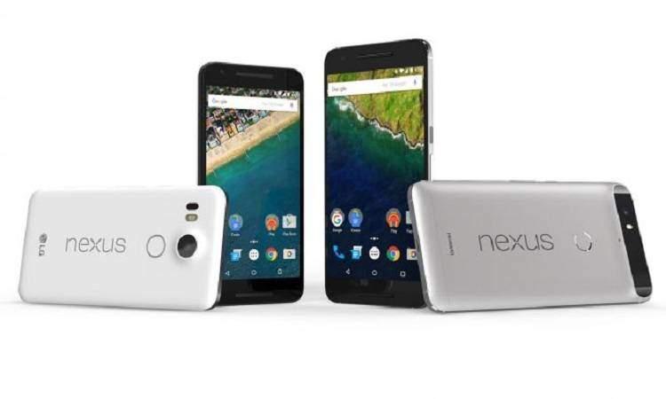 Nexus: aggiornamento Android 7.1.1 Nougat dal 6 Dicembre