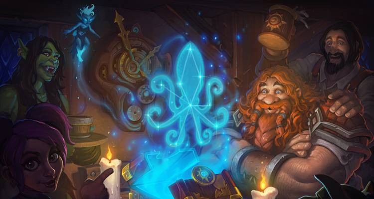Hearthstone avrà i formati come Magic