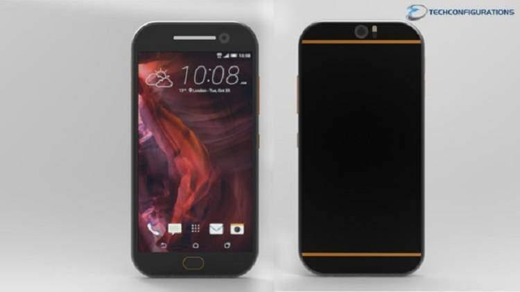 HTC One M10, spunta un nuovo render