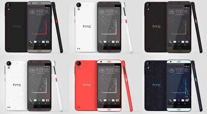 HTC A16, emersi render di un probabile nuovo midrange