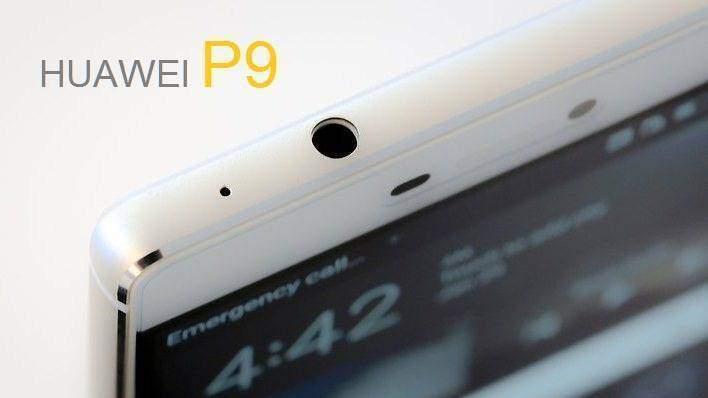 Huawei P9, trapelate nuove probabili immagini render