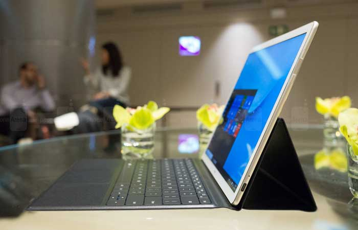 Huawei MateBook rivelato ufficialmente al MWC 2016: ecco le caratteristiche!