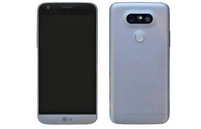 LG G5 è ufficiale al MWC 2016: caratteristiche tecniche e funzionalità!