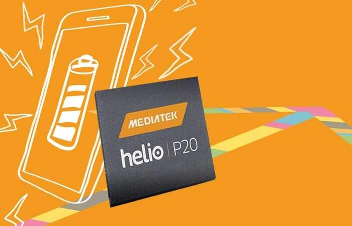 MediaTek Helio P20, nuovo interessante processore ufficiale al MWC 2016