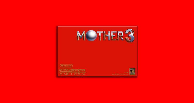 Mother 3 (EarthBound 2) arriva in Occidente su Wii U