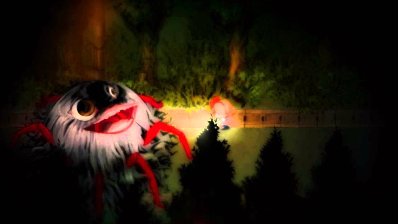 PS Vita: Yomawari Night Alone arriverà in Occidente