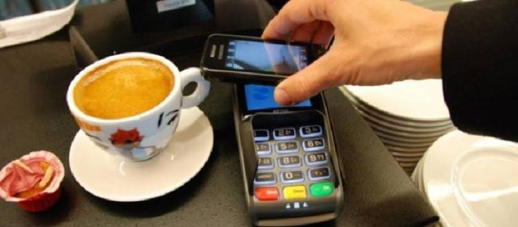 pagamento mobile