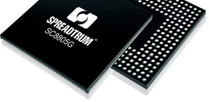 Spreadtrum lancia potente processore smartphone al MWC 2016