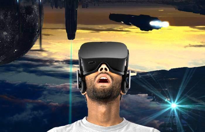 Realtà virtuale, Google potrebbe realizzare un visore indipendente