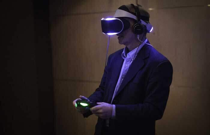 Realtà virtuale, Google potrebbe presto rilasciare un visore avanzato