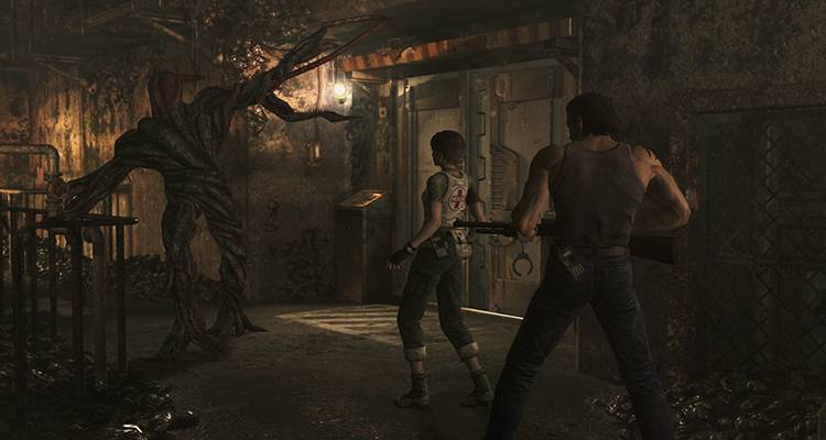 resident evil origins collection recensione 02
