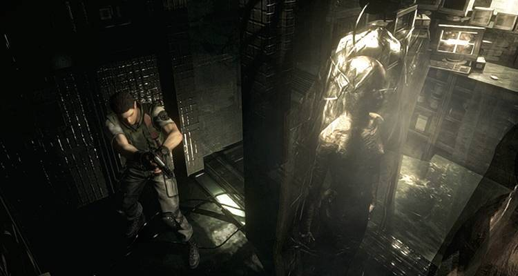 resident evil origins collection recensione 03