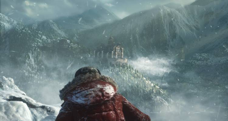 Rise of the Tomb Raider – Recensione PC