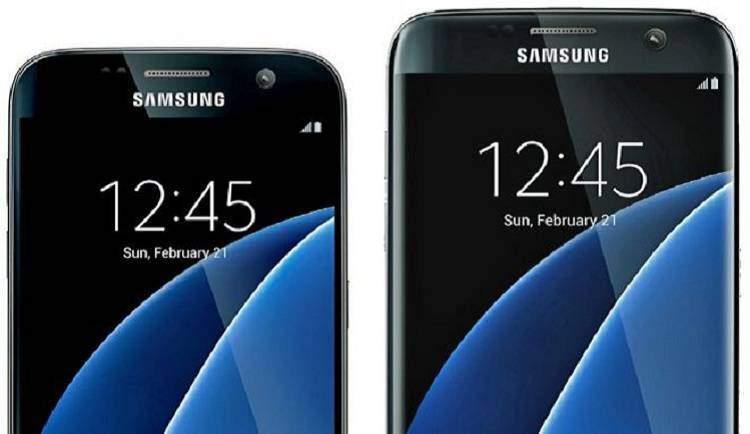 Samsung Galaxy S7 Edge, confermata batteria da 3600 mAh