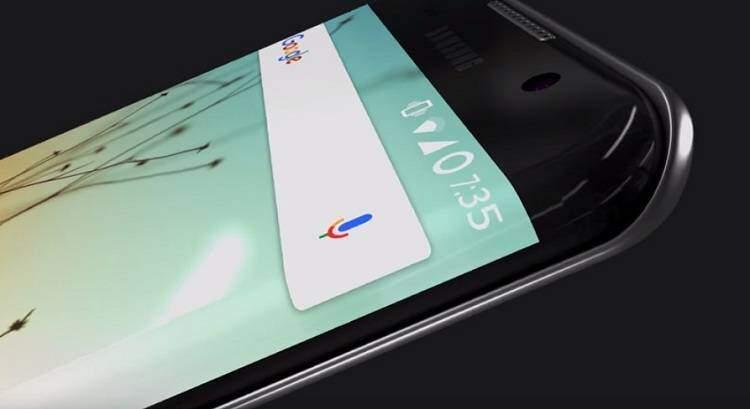 Samsung Galaxy S7 Edge, eccolo nella confezione vendita?