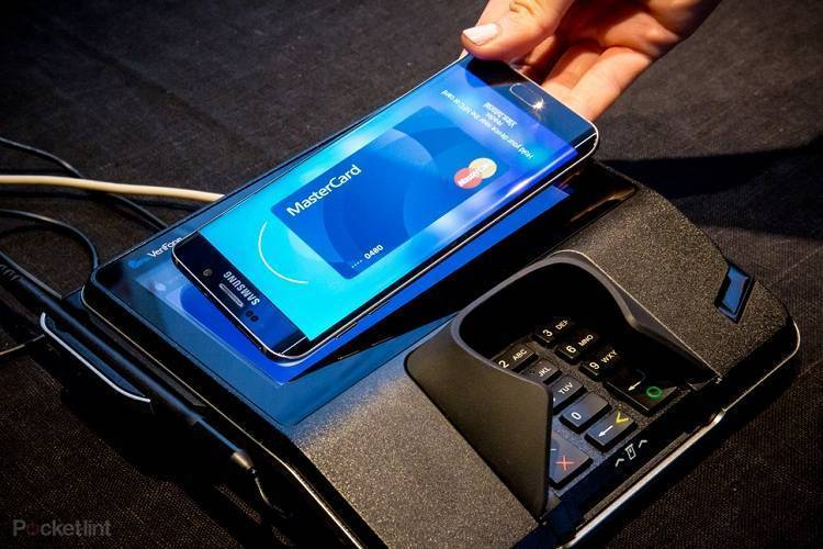 Samsung Pay prende quota e arriva ufficialmente in Cina
