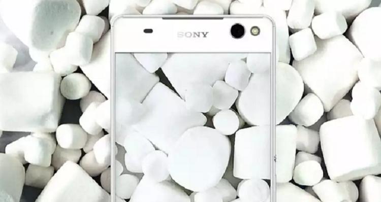 Sony UK, dal 7 Marzo sbarca Android 6.0 Marshmallow su alcuni device