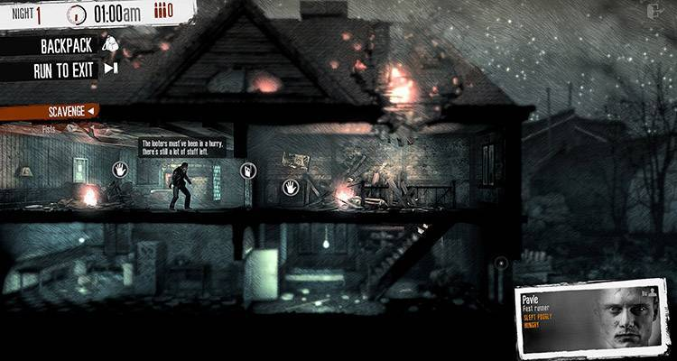 this war of mine recensione 01
