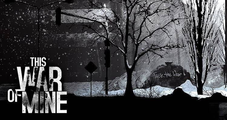 This War of Mine The Little Ones – Recensione