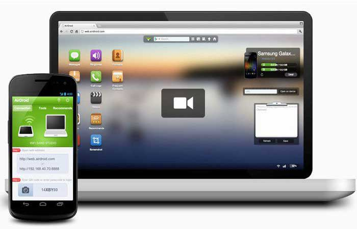 Come trasferire file da smartphone Android a PC