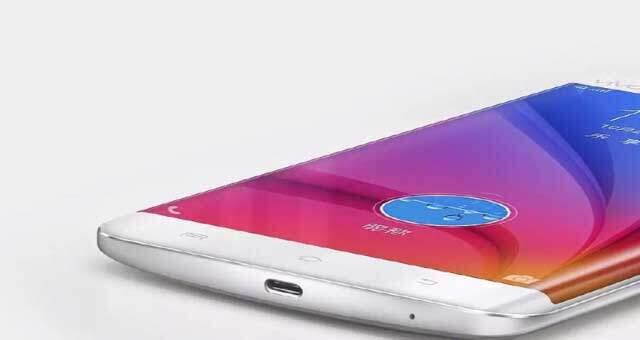 Vivo XPlay 5, il primo smartphone cinese con display curvo