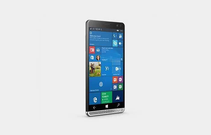 HP Elite x3, il miglior smartphone Windows 10 Mobile è ufficiale!