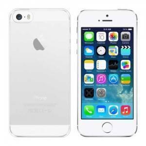 Slicoo iPhone 5s CustodiaiPhone 5 Custodia Custodia in Natura