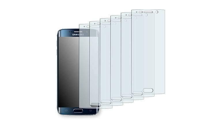 Le migliori pellicole Samsung Galaxy S7 Edge