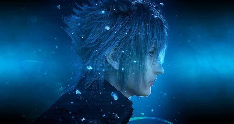 Final Fantasy XV data uscita