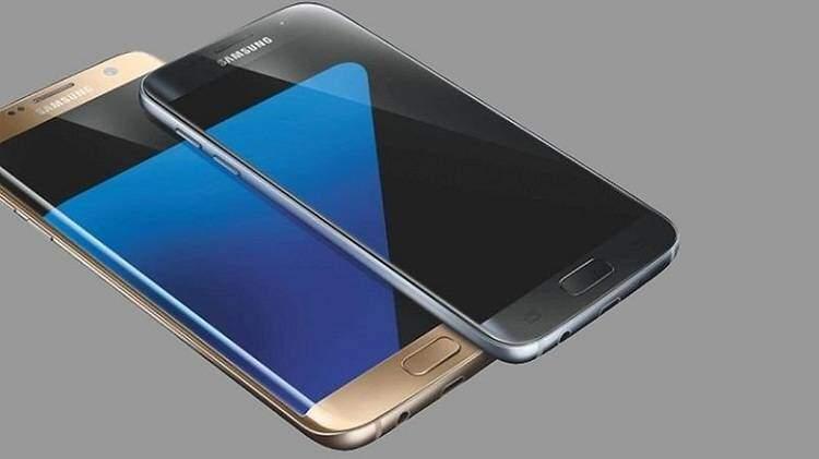 Samsung soddisfatta delle prevendite del Samsung Galaxy S7 e S7 Edge