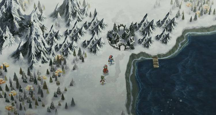 I AM SETSUNA square enix playstation vita