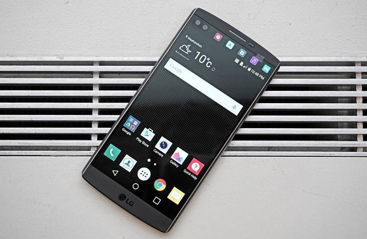 LG V10, arriva in Turchia l'update Android 6.0 Marshmallow
