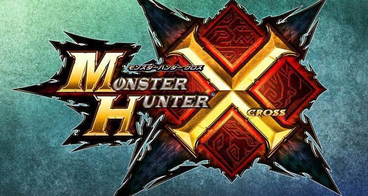 Monster Hunter X Generations Nintendo Direct