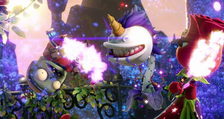 Plants vs Zombies Garden Warfare 2 Recensione 01