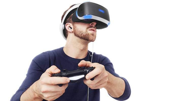 Sony sta lavorando per perfezionare PlayStation VR (e forse renderlo wireless)