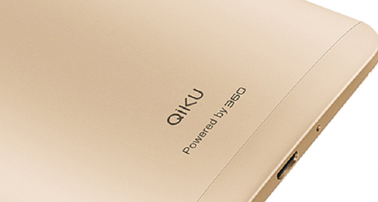 QiKU, arriva un nuovo smartphone Android top di gamma