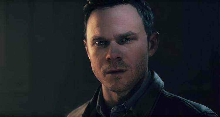Quantum Break si mostra in uno spettacolare trailer di lancio