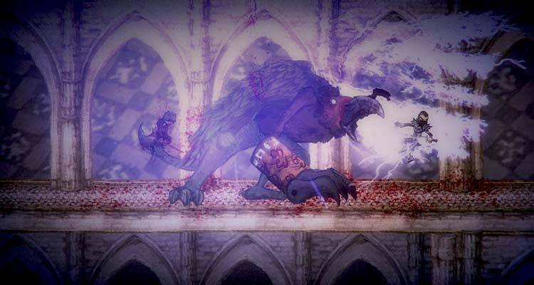 Salt and Sanctuary Recensione 01