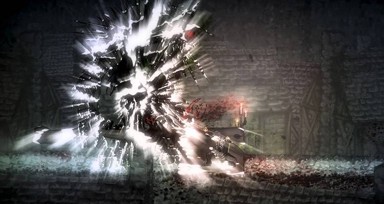Salt and Sanctuary Recensione 05
