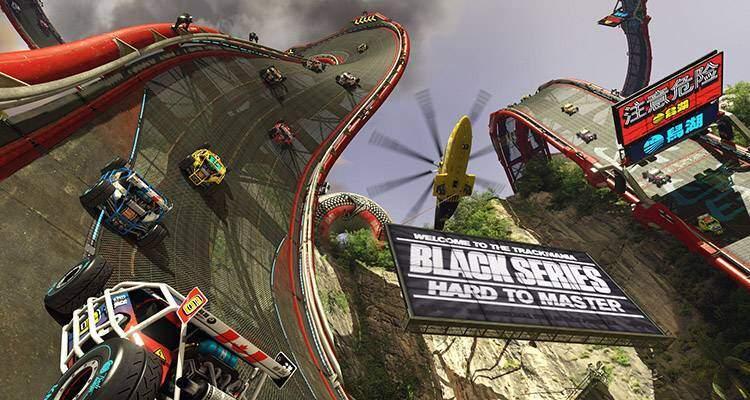 TrackMania Turbo Recensione 01