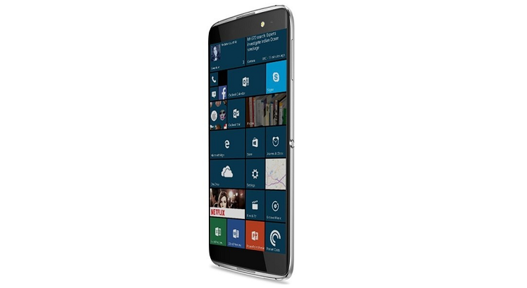 Alcatel Idol 4 Pro, nuovi rumor per il device Windows 10 Mobile
