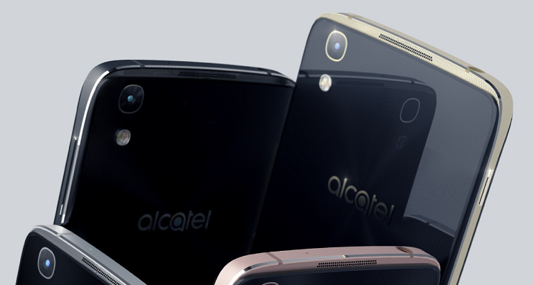 Alcatel Idol Pro 4, nuovo device con display 6″ e Snapdragon 820?